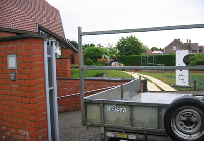 AWW Renovatie bvba  - Klinkerwerken