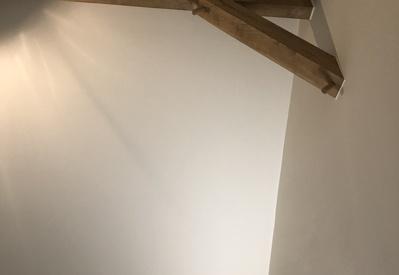 Plafond Badkamer Na