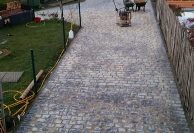 AWW Renovatie bvba  - GROND- & TUINBOUW